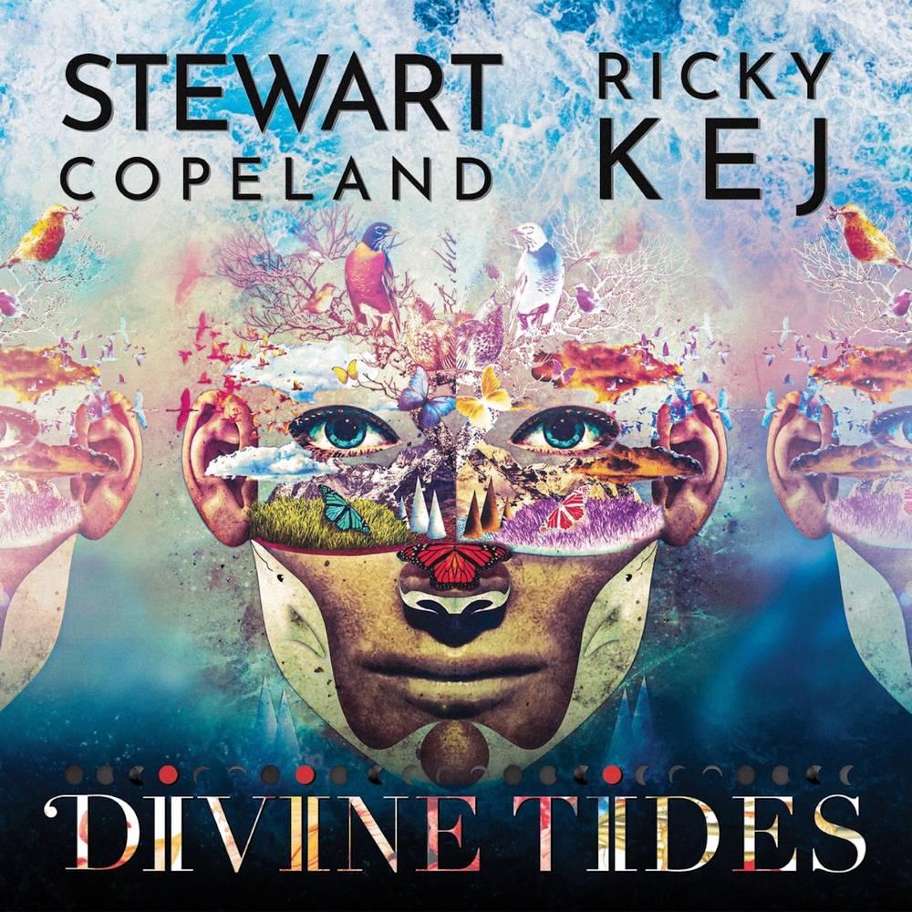 Stewart Copeland & Ricky Kej - Divine Tides