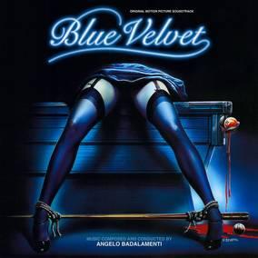 Blue Velvet (Original Motion Picture Soundtrack) (Deluxe Edition)