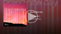 THE MAVERICKS - Brand New Day [Indie Exclusive Low Price]
