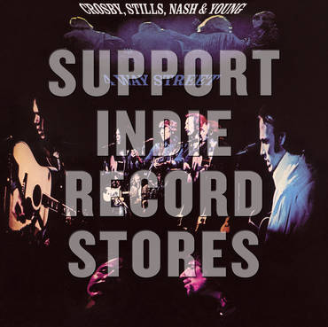 4 Way Street (Expanded Edition) [RSD 2019]