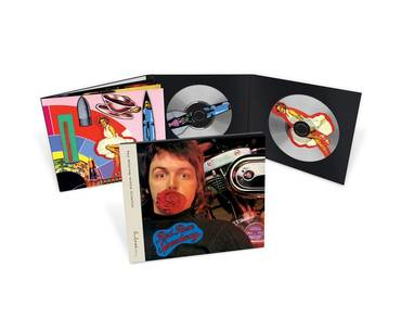 Red Rose Speedway [Import]