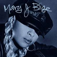 Mary J. Blige - My Life: Deluxe Edition [2LP]