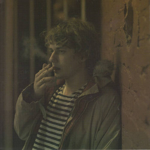 Kevin Morby - My Name [Translucent Green Vinyl]