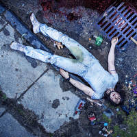 Andrew W.K. - God Is Partying [Indie Exclusive Limited Edition Turquoise LP+Poster]