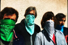 Win Tickets To Old 97's At Neumos!