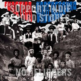 Function Underground: The Black & Brown American Rock Sound 1969-1974