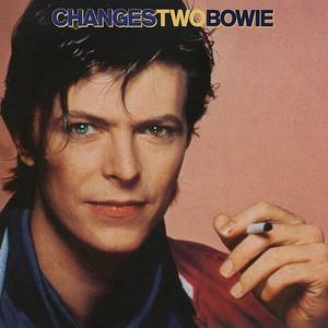 Changestwobowie [Black or Blue LP]