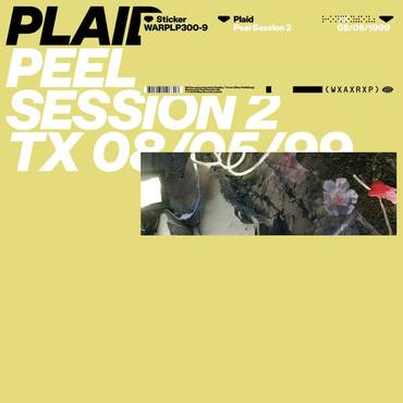 Peel Session 2 EP [Vinyl]