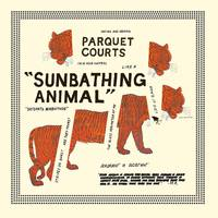 Parquet Courts - Sunbathing Animal [Glow In The Dark LP]