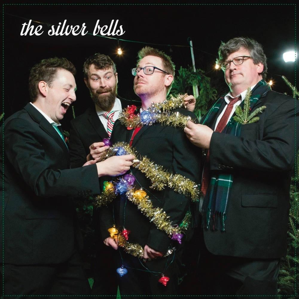 Silver Bells - Christmas Emergency! (Single)