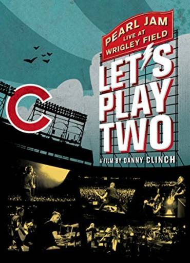 Let's Play Two [Blu-ray]