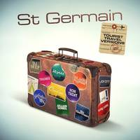 St. Germain - Tourist (Tourist 20th Anniversary Travel Versions)