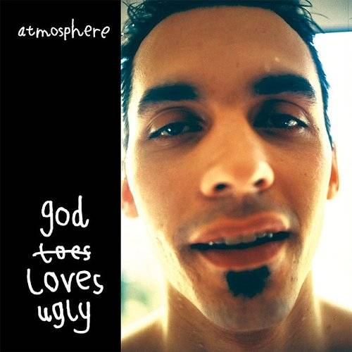 God Loves Ugly (W/Dvd)