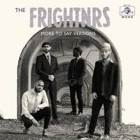 The Frightnrs - More to Say Versions [LP]