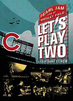 Let's Play Two [DVD]