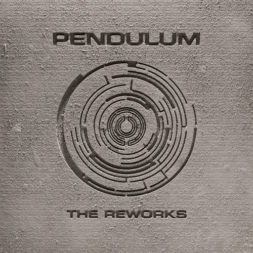 The Reworks [LP]