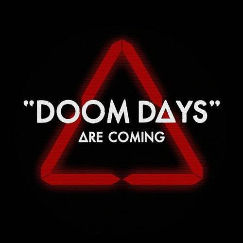 Doom Days - Single