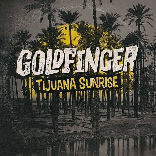 Tijuana Sunrise - Single