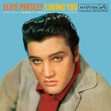 Loving You [180 Gram Translucent Gold Audiophile Vinyl/Limited Anniversary Edition/Gatefold Cover]