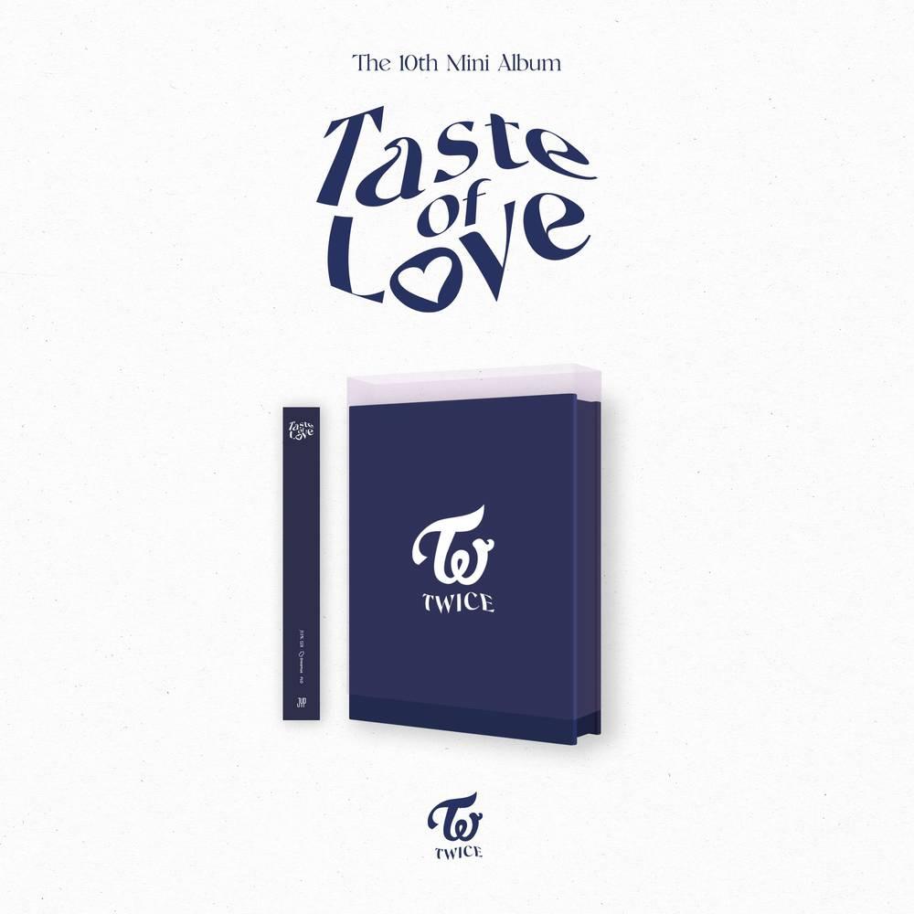 Twice - Taste of Love [FALLEN version]
