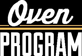 Oven Program
