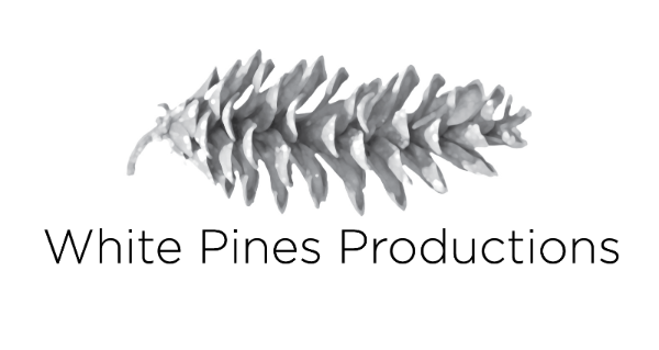 White Pines Productions Logo