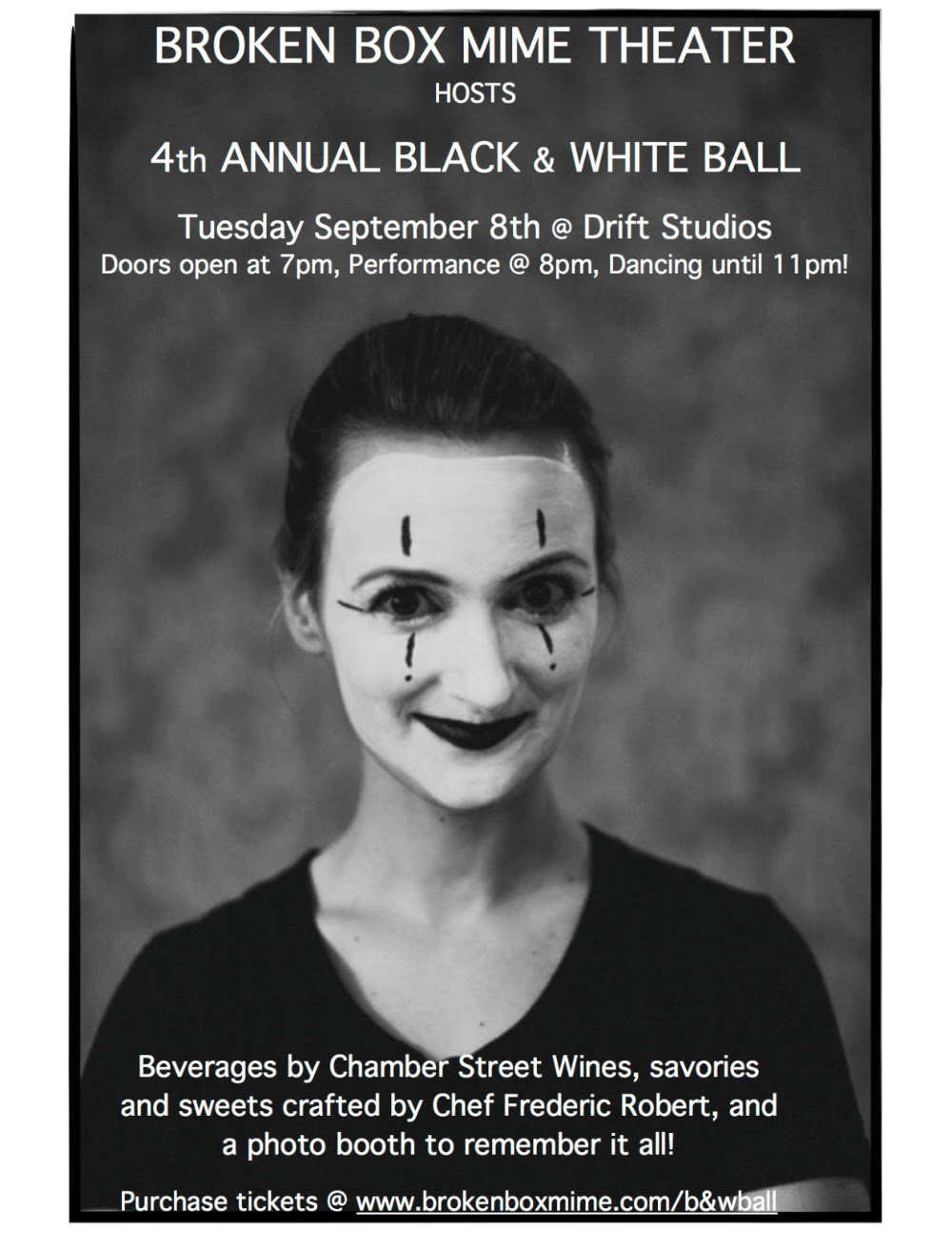 BKBX's 4th Annual Black and White Ball!