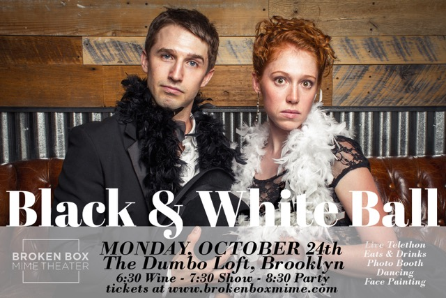 BKBX 5th Annual Black & White Ball