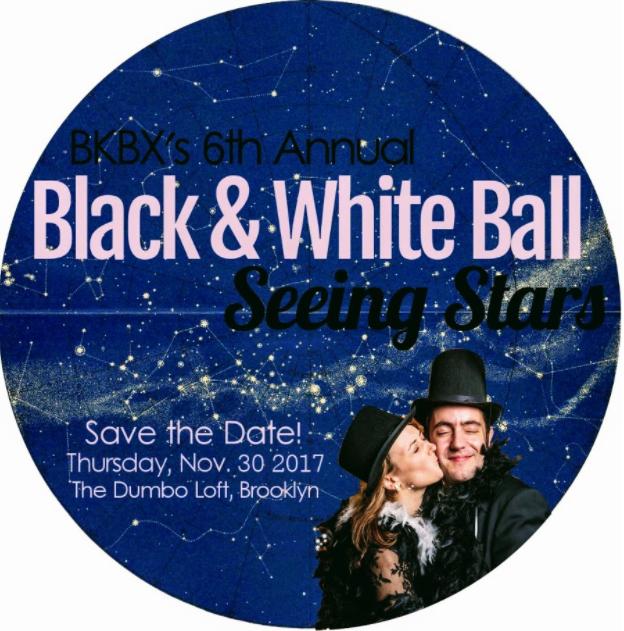 BKBX 6th Annual Black & White Ball
