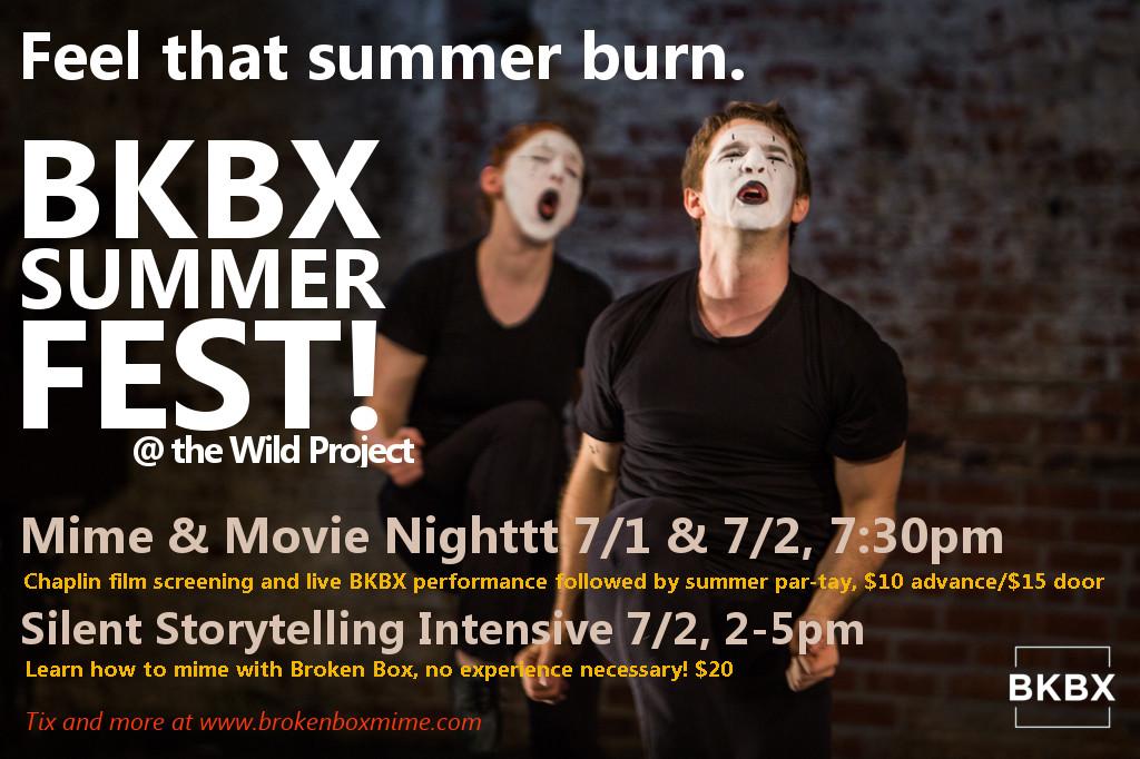 BKBX Summer Fest 2015! © 2015 Bjorn Bolinder
