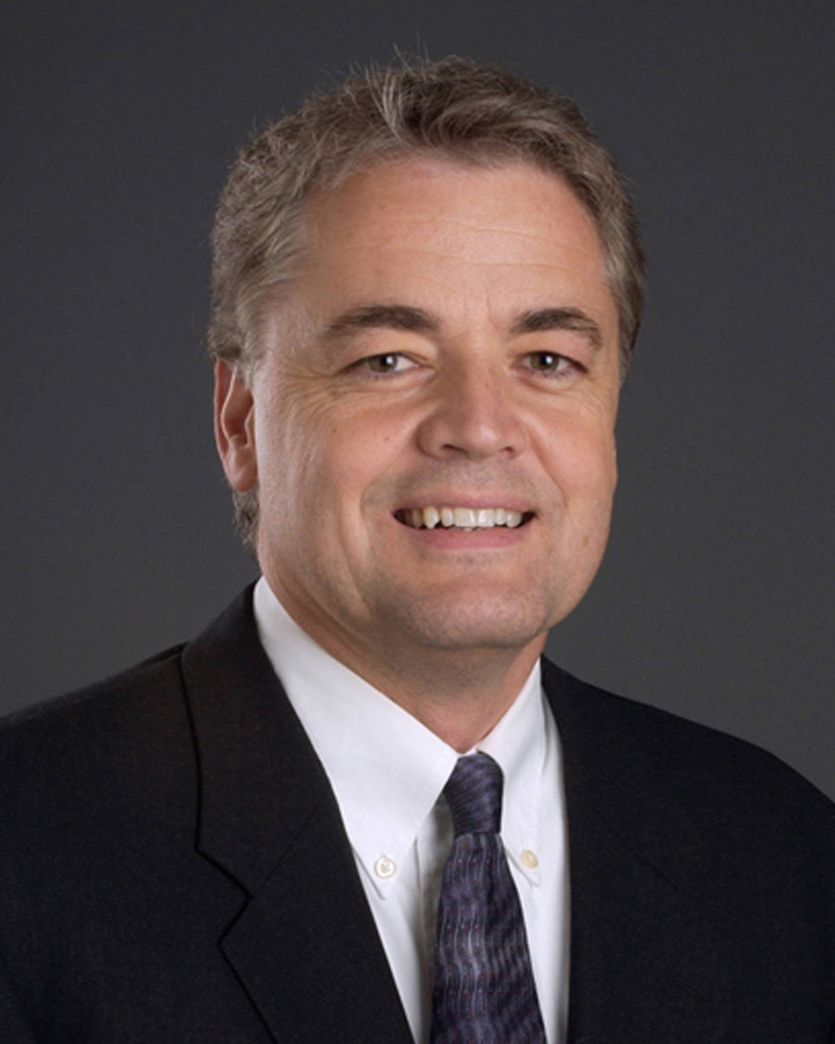 Gordy Presnell is entering 10th season at Boise State.
