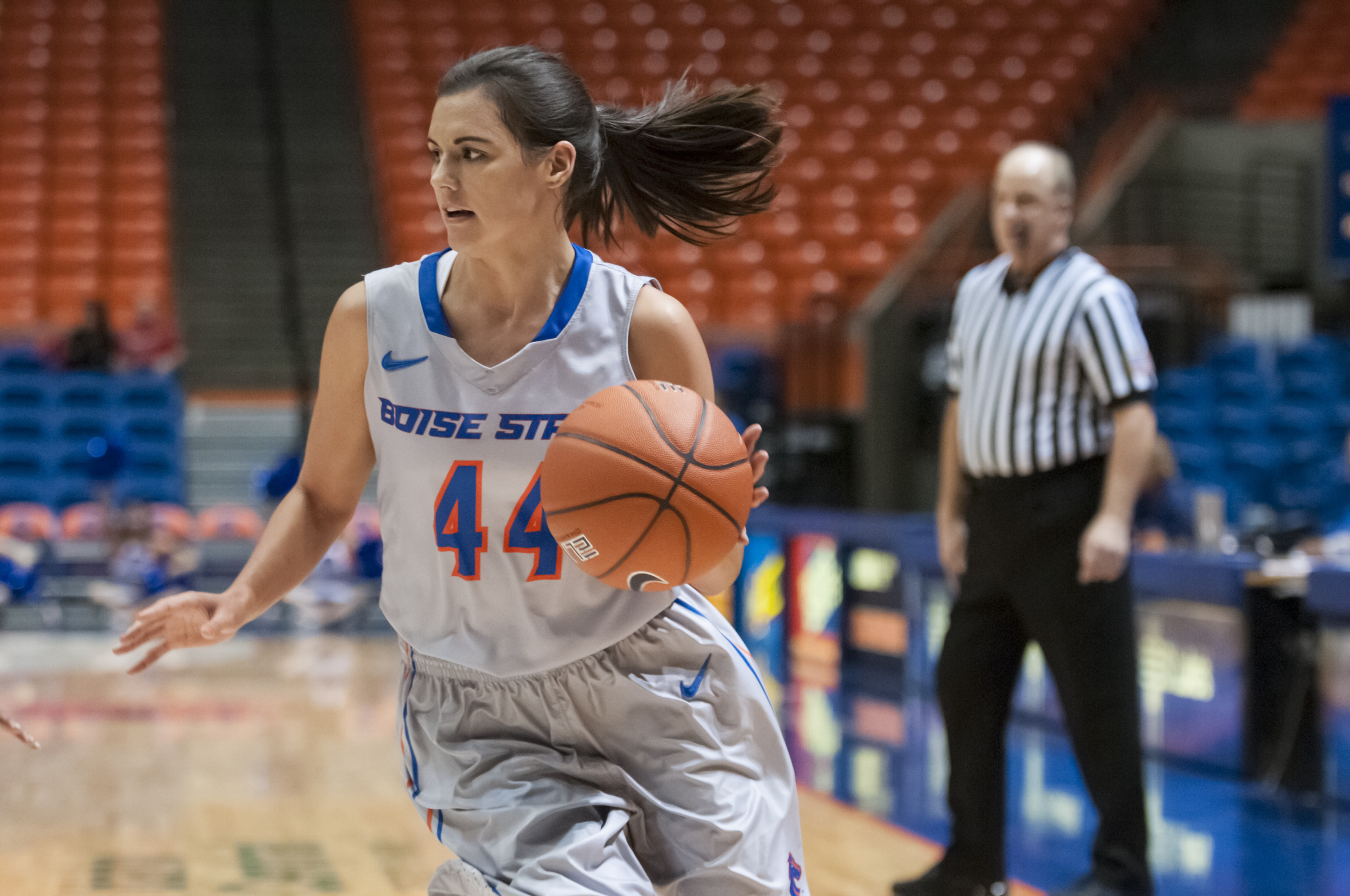 Brooke Pahukoa leads Broncos over last eight games averaging 15 points per game.