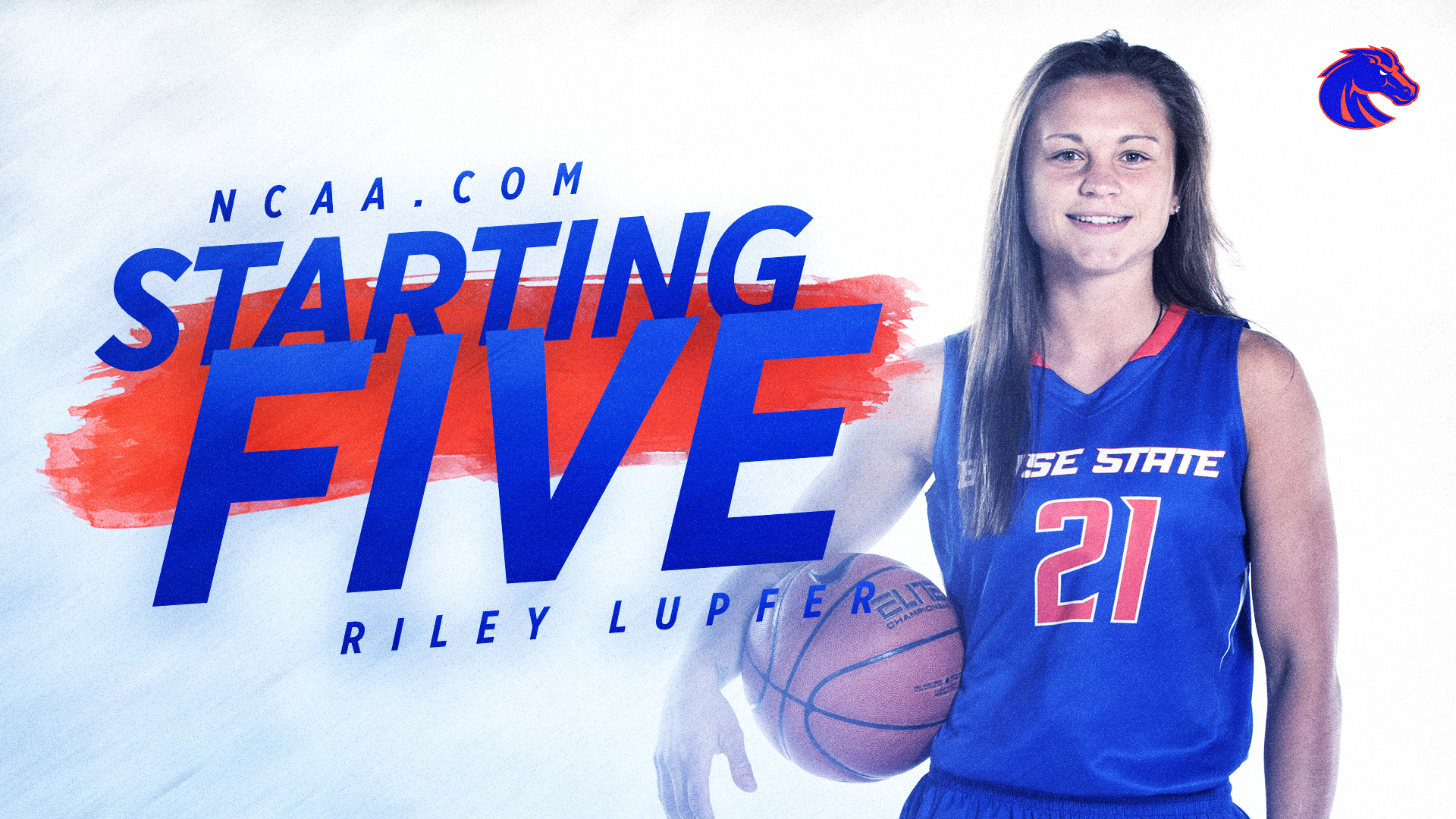 Riley Lupfer NCAA.com Starting Five