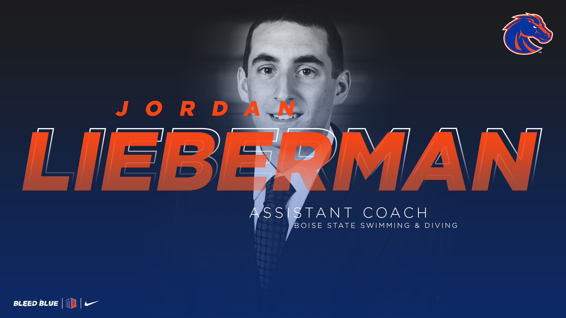Jordan Lieberman hiring graphic