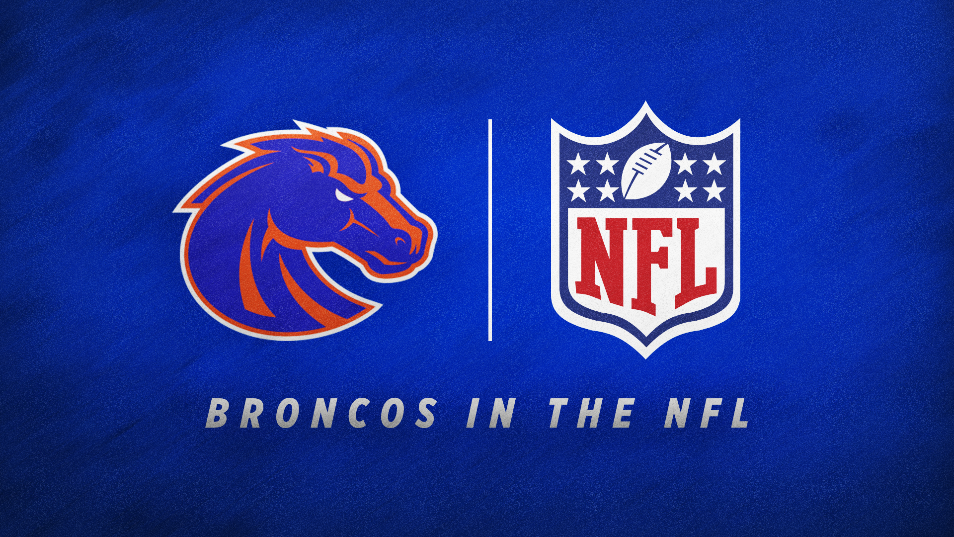 Broncos in the NFL
