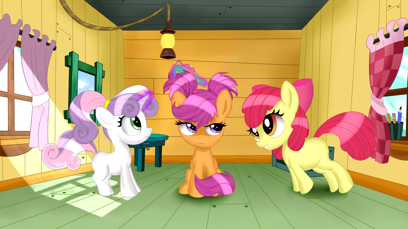 Apple Bloom Cutie Mark Crusaders Scootaloo And Sweetie Belle Drawn By Kas92 Bronibooru Here on this page you'll find an overview of all mlp g3 ponies, with a total of 802 releases. bronibooru
