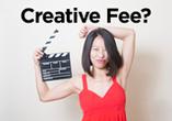 18 crative fee listing