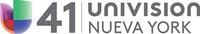 Univision Nueva York logo