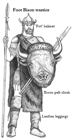 Foot Bison annotated2.png