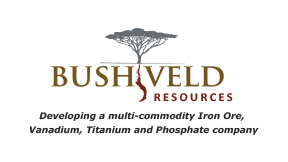 Bushveld Minerals - MoU signed with UniEnergy Technologies