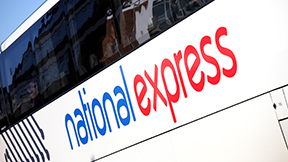 National Express Group - Full year results 2015