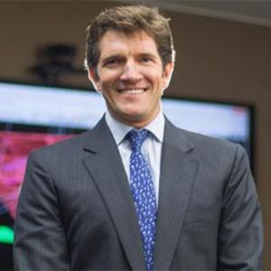 Ignacio Bustamante - Chief Executive Officer