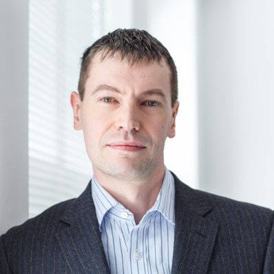 Paul Mather - Operations Director at Voyager