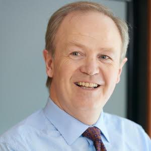 Jonathan Peacock - Chairman