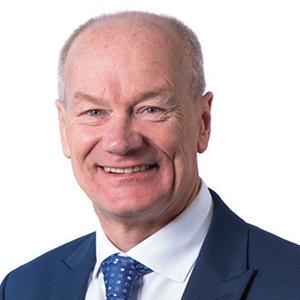 Greg Fitzgerald - Chief Executive