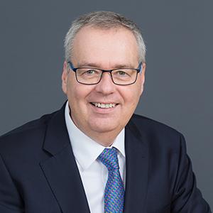 Ken McCullagh - Chairman, UKCM