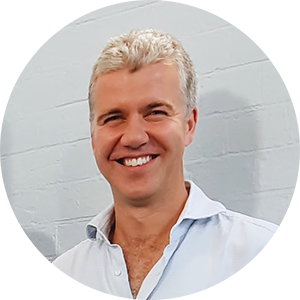 Rupert Hodson - Co-Founder and CEO