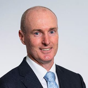Shaun Day - CEO