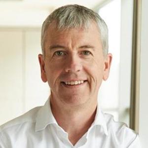John Lyttle - Group CEO
