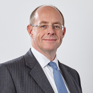 Dean Finch - Group Chief Executive